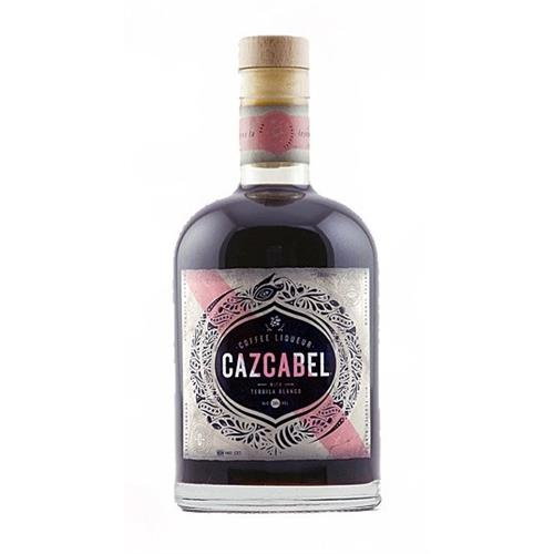 Cazcabel Coffee Liqueur 38% 70cl Image 1