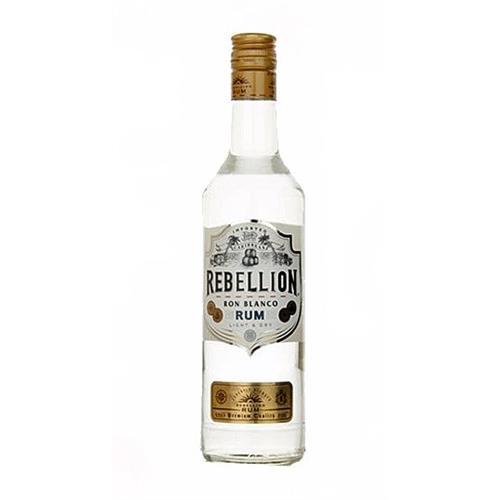Rebellion White Rum 37.5% 70cl Image 1