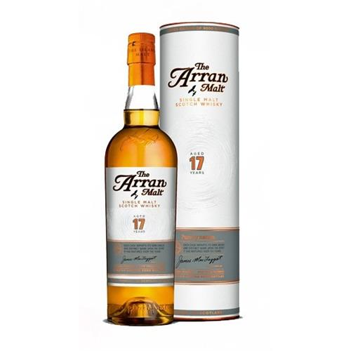 Arran 17 years old 46% 70cl Image 1