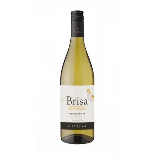 Vistamar Brisa Chardonnay 75cl Image 1