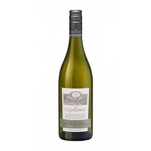 The Crossings Sauvignon Blanc 2019 75cl Image 1