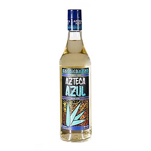 Azteca Azul Tequila Gold 38% 70cl Image 1