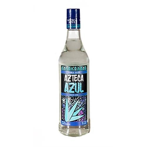Azteca Azul Tequila Silver 38% 70cl Image 1