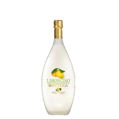 Bottega Limoncino Cream 15% 50cl Image 1