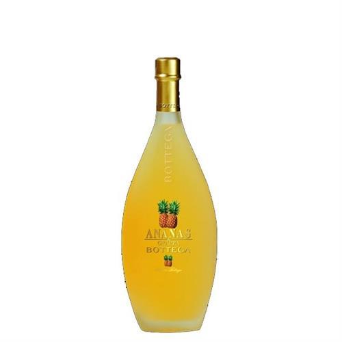 Bottega Pineapple (Ananas) 28% 50cl Image 1