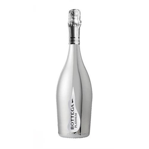 Bottega White Gold Pinot Noir Vino Spumante Brut 75cl Image 1