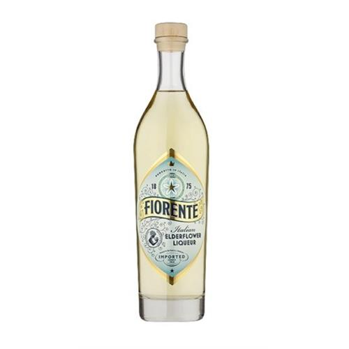 Fiorente Elderflower Liqueur 20% 70cl Image 1