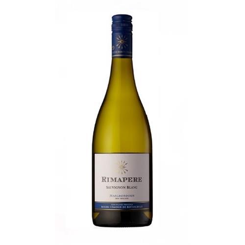 Rimapere Sauvignon Blanc 2013 Baron Edmond de Rothschild 75cl Image 1