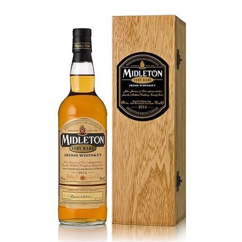 Midleton Very Rare Irish Whiskey Bottled 2014 40% 70cl Image 1