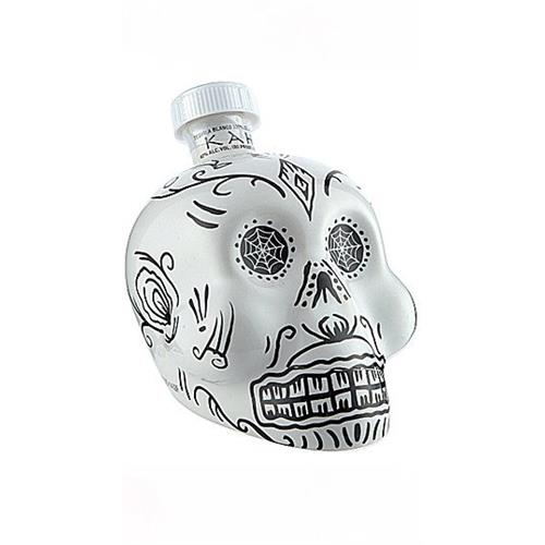 Kah Tequila Blanco 40% 70cl Image 1
