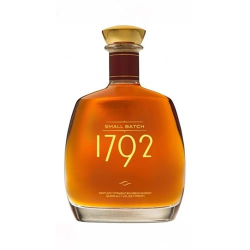 1792 Ridgemont Small batch Barrel Select 46.85% 75cl Image 1
