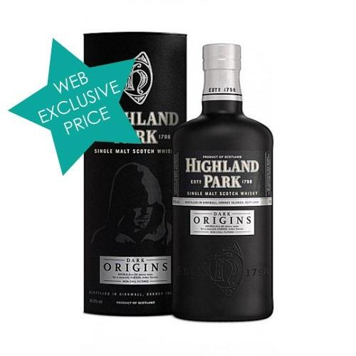 Highland Park Dark Origins 46.8% 70cl Image 1