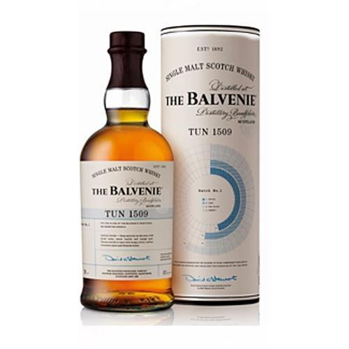 Balvenie Tun 1509 Batch No.1 47.1% 70cl Image 1