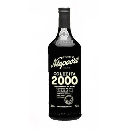 Niepoort Colheita 2000 19% 75cl Image 1