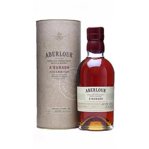 Aberlour A'Bunadh Batch No.63 61% 70cl Image 1
