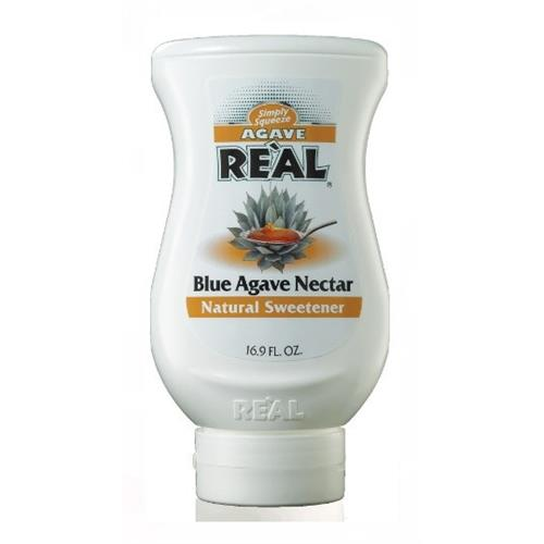 Real Blue Agave Nectar 703g Image 1