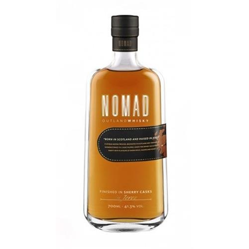 Nomad Outland Whisky 41.3% 70cl Image 1