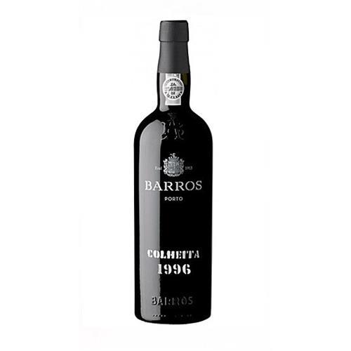 Barros Colheita 1996 20% 75cl Image 1