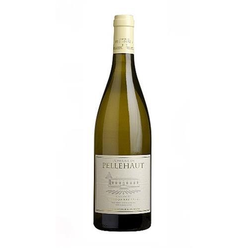Domaine de Pellehaut Chardonnay 2013 Gascogne 75cl Image 1