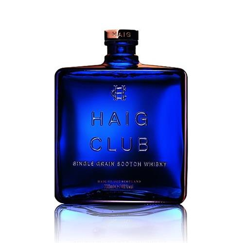 Haig Club Single Grain Whisky 40% 70cl Image 1