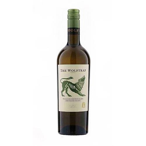 The Wolftrap White 2019 Franschoek 75cl Image 1