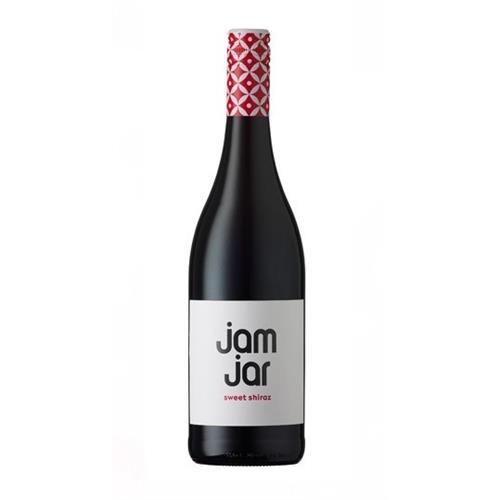Jam Jar Sweet Shiraz 2019 75cl Image 1