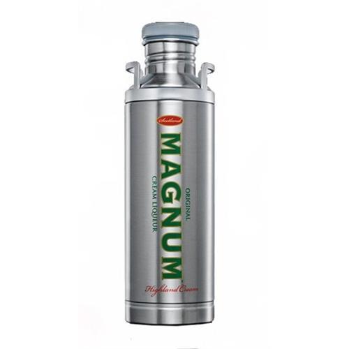 Magnum Cream Liqueur 17% 70cl Image 1