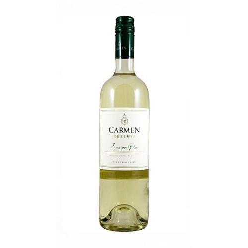 Carmen Reserva Sauvignon Blanc 75cl Image 1