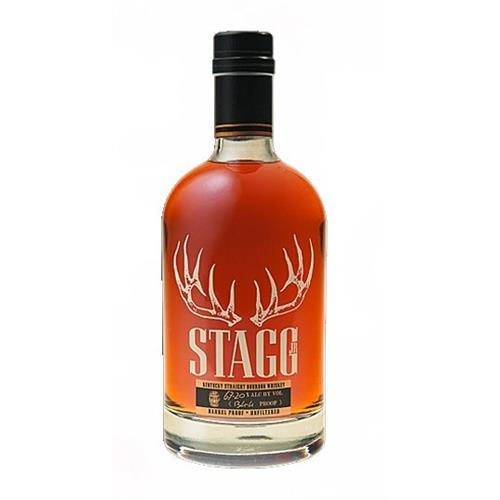Stagg Junior Bourbon Whiskey 63.2% 75cl Image 1