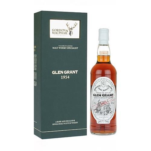 Glen Grant 1954 bottled 2006 40% 70cl Image 1