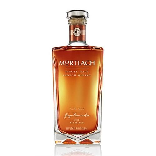 Mortlach Rare Old 43.4% 50cl Image 1