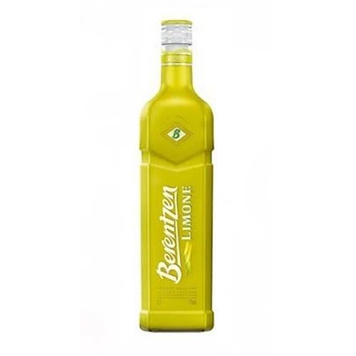 Berentzen Limone Schnapps 18% 70cl Image 1