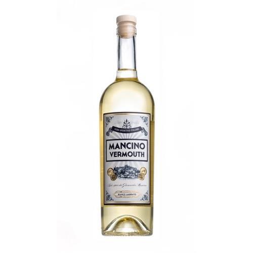 Mancino Bianco Ambrato Vermouth 16% 75cl Image 1