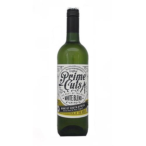 Prime Cuts White Blend 75cl Image 1