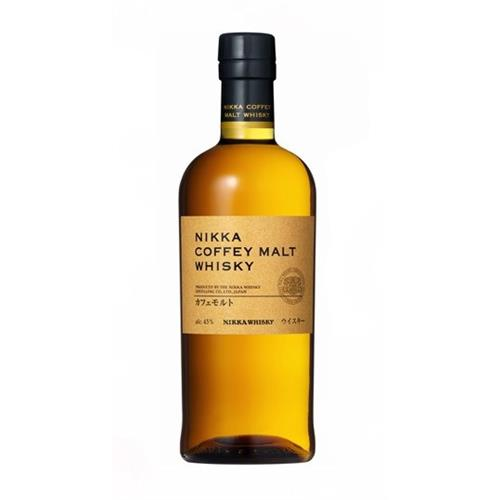 Nikka Coffey Malt Whisky 70cl Image 1