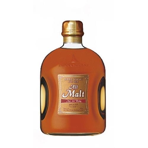 Nikka All Malt 40% 70cl Image 1