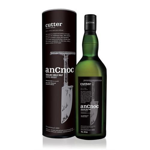 An Cnoc Cutter 46% 70cl Image 1