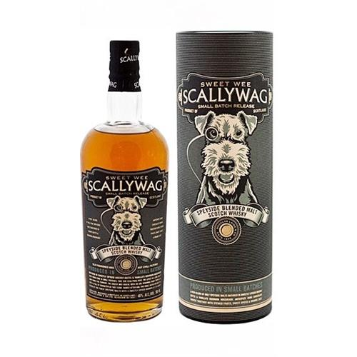 Scallywag Small Batch Release 46% 70cl Image 1