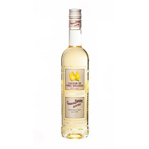 Gabriel Boudier Liqueur de Poire William 30% 50cl Image 1