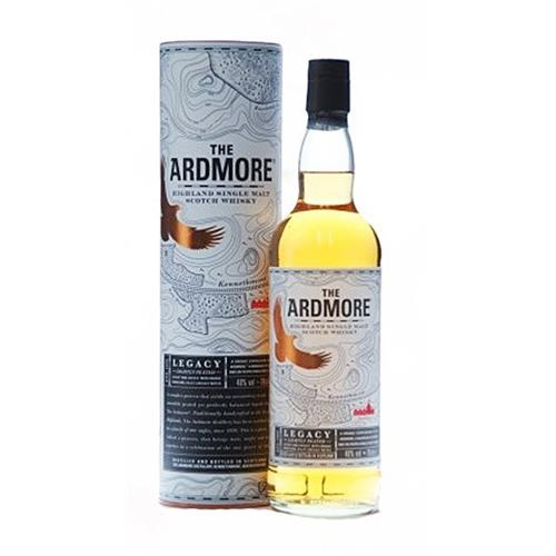 The Ardmore Legacy 40% 70cl Image 1