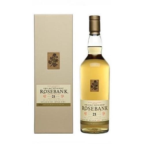 Rosebank 21 years old 55.3% 2014 release Image 1