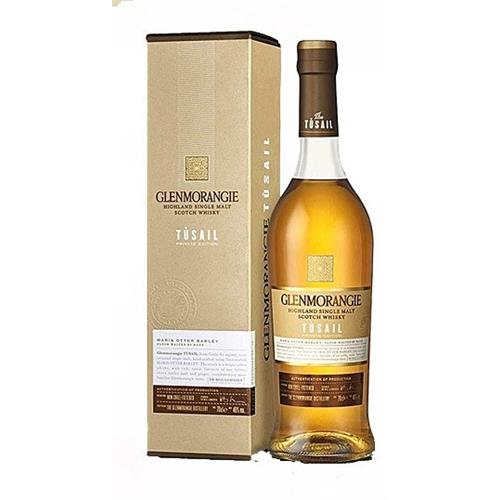 Glenmorangie Tusail Private Edition 46% 70cl Image 1