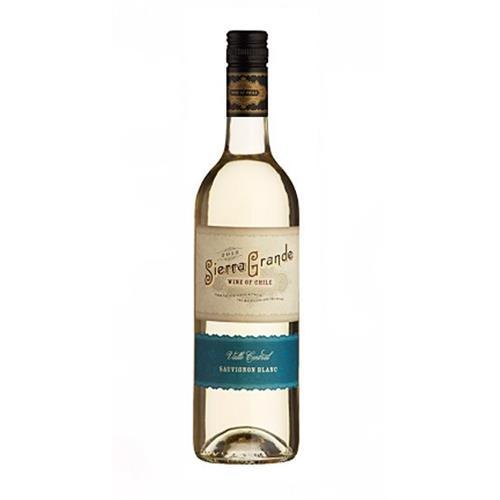 Sierra Grande Sauvignon Blanc 2018 75cl Image 1