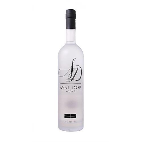 Aval Dor Vodka 40% 70cl Image 1
