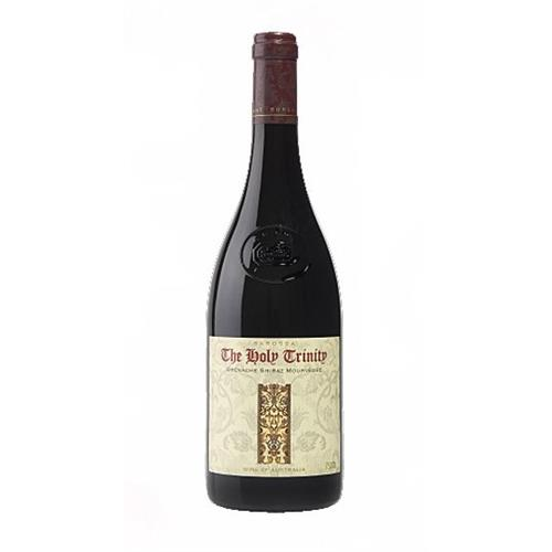 The Holy Trinity GSM 2011 Grant Burge 75cl Image 1