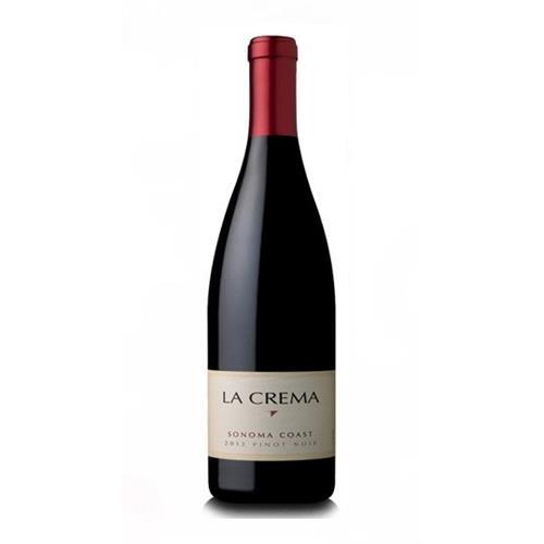 La Crema Pinot Noir 2018 Sonoma Coast 75cl Image 1