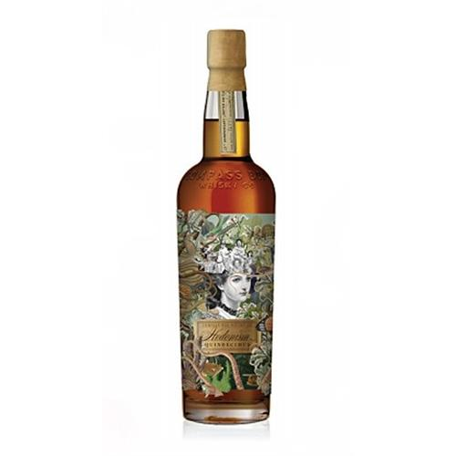 Hedonism Quindecimus Compass Box 46% 70cl Image 1