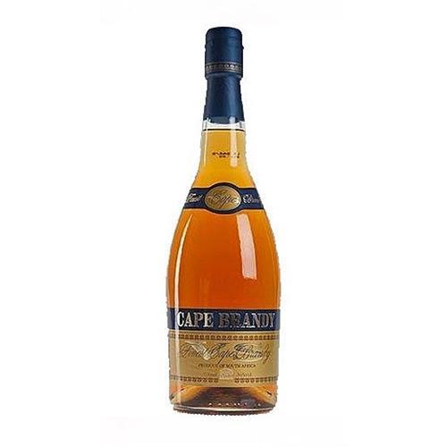 KWV Cape Brandy VS 36% 70cl Image 1