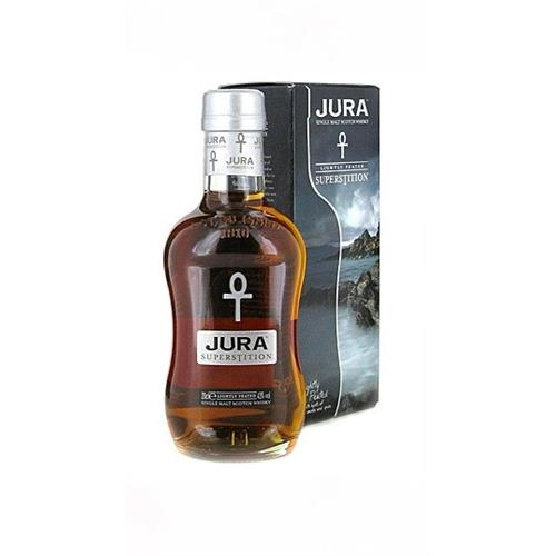 Jura Superstition 43% 20cl Image 1