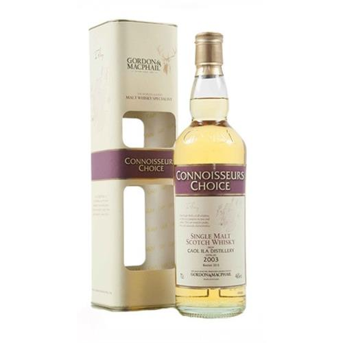 Caol Ila 2004 Connoisseurs Choice 46% 70cl Image 1